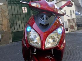 Scooter Vento Phantom R5.,¡¡¡¡¡impecable,sin Detalles¡¡¡¡