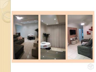 Apartamento 3 Quartos, Sendo 1 Suite, Rico Em Armarios, Elevador, Area De Lazer Completa, Parque São Sebastião, Ribeirão Preto. - Ap0101