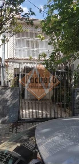 Sobrado Na Penha, 3 Dorm, 1 Vaga, 114 M², R$440.000,00 - 2313