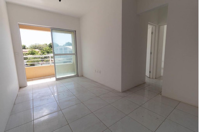 Apartamento Em Messejana, Fortaleza/ce De 52m² 2 Quartos À Venda Por R$ 129.000,00 - Ap185060
