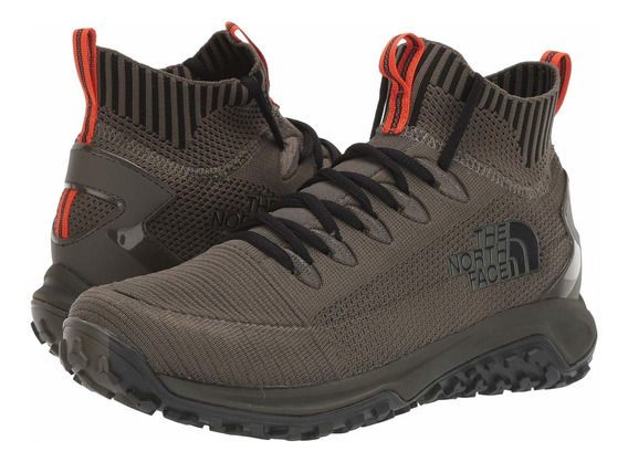 Tenis Hombre The North Face Truxel Mid N-8170