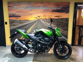 Kawasaki Z750 2012 Impecável