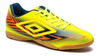 Tênis Umbro Masculina Speed Iii Futsal