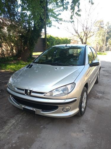 Imagen 1 de 14 de Peugeot 206 1.6 Premium