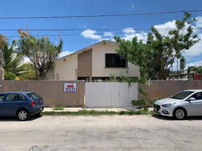 Mexico Oriente Casa En Venta Para Remodelar Para Corporativo O Casa Habitacion.
