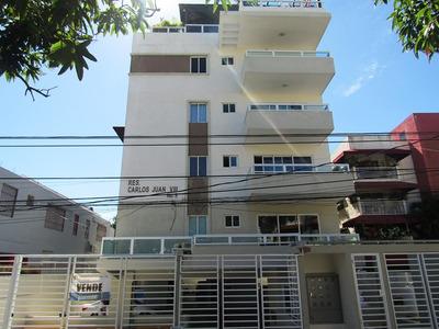 Excelente Apartamento En La Independencia