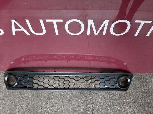 Imagem 1 de 3 de Grade Inferior Original Fiat Argo 2019/2020