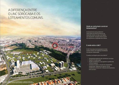 Terreno Comercial À Venda, Zona Industrial, Sorocaba - Te0212. - Te0212