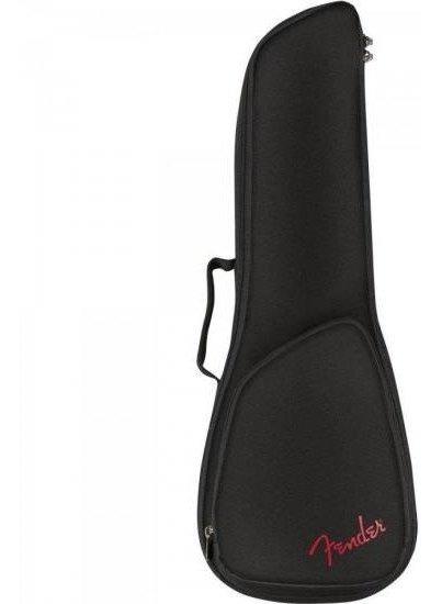 Capa Para Ukulele Soprano Gig Bag Fu610 Fender