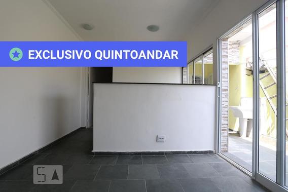 Casa Com 1 Dormitório - Id: 892872752 - 172752