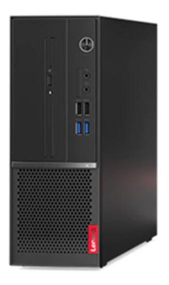 Desktop Lenovo V530s Sff I3-8100 4gb 500gb Fdos - 11bl0006br