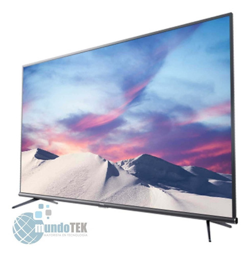 Tv Tcl 43p615 2021 4k Smart Android Control De Voz Bluethoot
