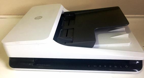 Scanner De Mesa Hp Scanjet Pro 2500 F1