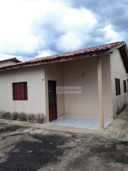 Casa À Venda Parque Atalaia - Ca1023