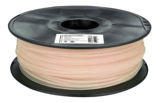 Filamento Pla Color Piel 1kg Importado Impresora 3d Rosa