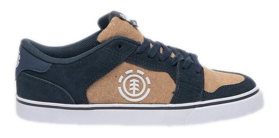 Zapatillas Element Y Heatley Niño Navy Breen Bfct1eyh