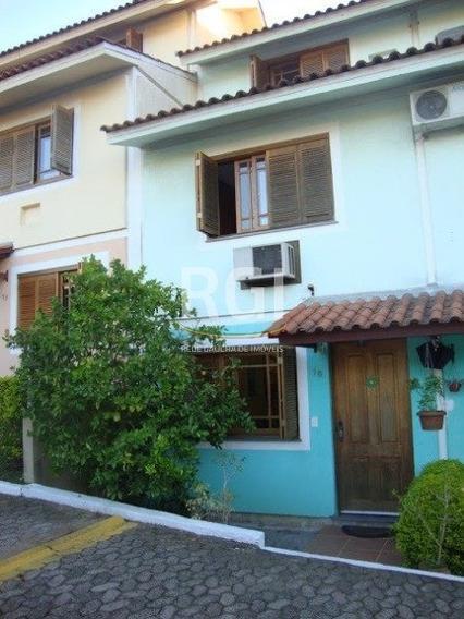Casa Condomínio Em Espírito Santo Com 3 Dormitórios - Mi270088