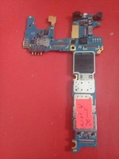 Samsung Placa Galaxy Note 4/n910f No Estado So No Demo