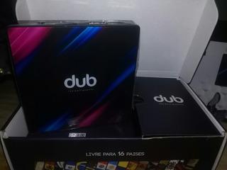 Dub 4k Ultra Hd Nueva Version 4.1 / 17 Paises Kit / Decodif