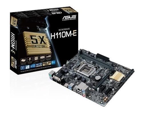 Kit Processador Core I7 Top Up 4.0ghz, H110m, 8gb Ddr4