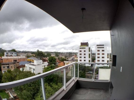 Apartamento Residencial À Venda, Morro Do Espelho, São Leopoldo. - Ap0546