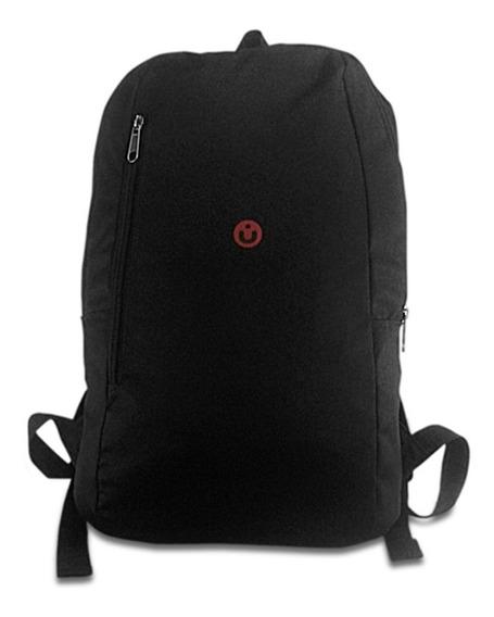 Morral, Backpack, Bolso 12l U Arts