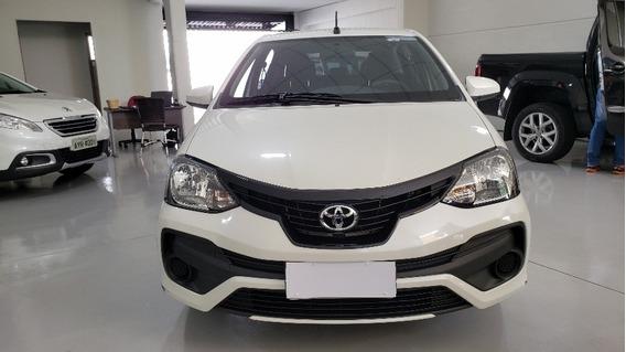 Etios Sedan Xplus