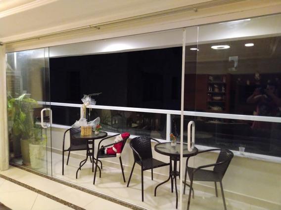 Apartamento 4 Suítes, Pitangueiras, Guarujá.
