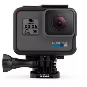 Camera Gopro Hero 5 Black - E-pack Retire Em Loja + Nfe