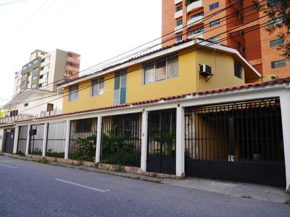 Casa Comercial En Alquiler Barquisimeto Rahco