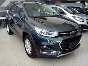 Chevrolet Tracker Fwd Manual Precio Unico Por Esta Semana