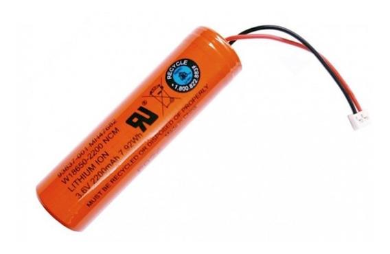 Bateria Para Máquinas Wahl S Fio
