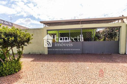 Casa Com 3 Dormitórios À Venda, 265 M² Por R$ 1.200.000,00 - Jardim America - Paulínia/sp - Ca1344