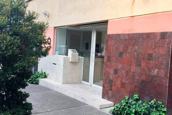 Departamento Remodelado, Amueblado Y Equipado