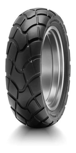 Cubierta 120 80 18 D604 Dunlop Moto