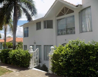 Casa En Condominio La Estancia, Venta, Melgar