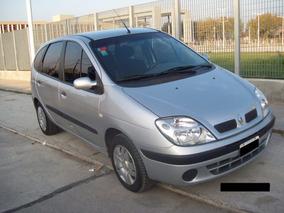 Renault Scénic Ii 2009