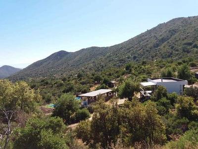 Caleu / El Llano.