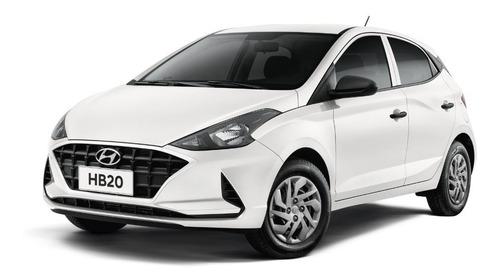 Imagem 1 de 8 de Hyundai Hb20 Sense