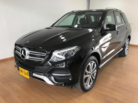 Mercedes Benz Clase Gle 2018
