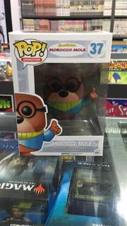 Funko Pop! Morocco Mole # 37