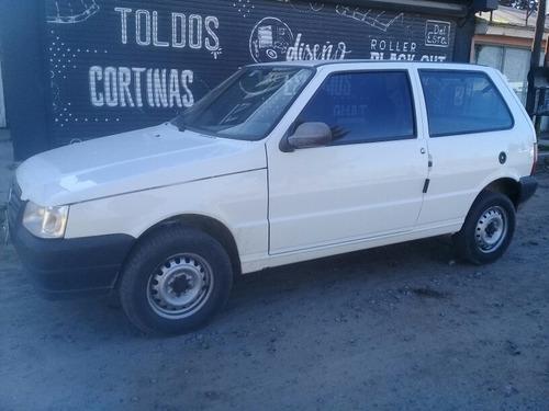 Fiat Uno  Cargo 2012