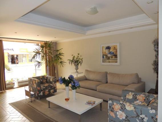 Apartamento Com 3 Dormitórios À Venda, 115 M² Por R$ 380.000 - Centro - Santo Amaro Da Imperatriz/sc - Ap5933