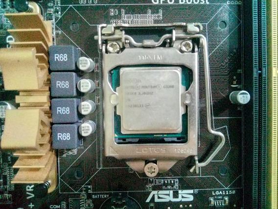 Proc Intel Pentium G3260 Lga1150 4a Geração Box