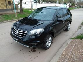 Renault Koleos Expression 2012