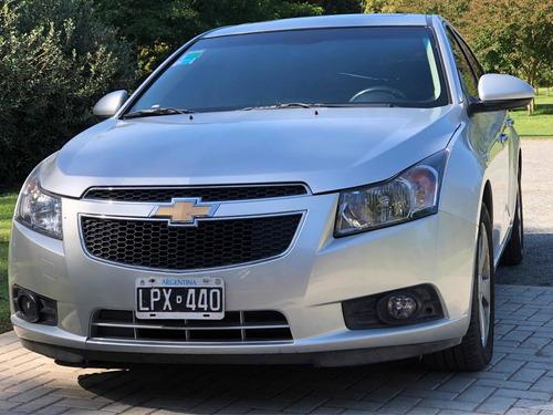 Chevrolet Cruze 2.0 Vcdi Sedan Ltz Mt 150 Cv 2012