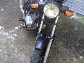 Honda Titan Fan 125cc