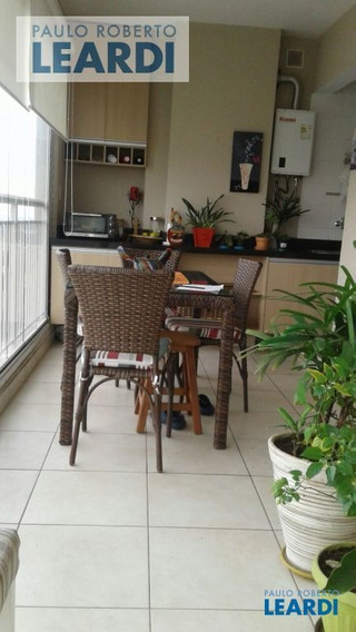 Apartamento - Belenzinho - Sp - 506568