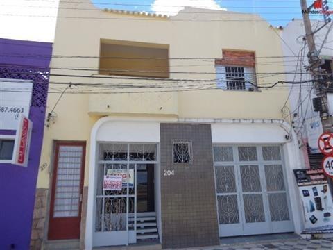 Sorocaba - Casa Residencial Ou Comercial - 15559