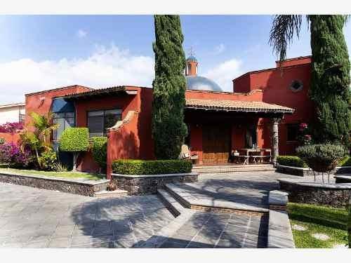 Casa Sola En Renta Fracc Villas Del Meson